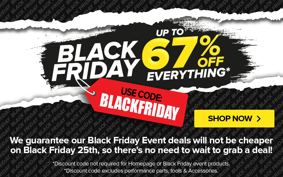 Eurocarparts Black Friday Event Non Gt86 Brz General Chat Toyota