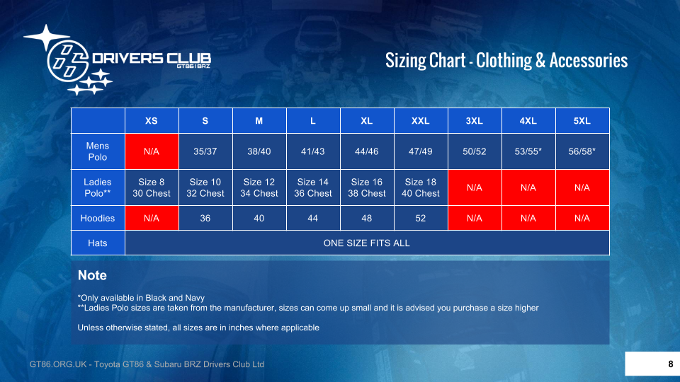 Club Merchandise - Sizing Information.png